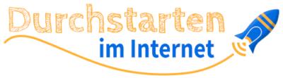 Kundenbereich von Durchstarten im Internet – Full-Service Webagentur